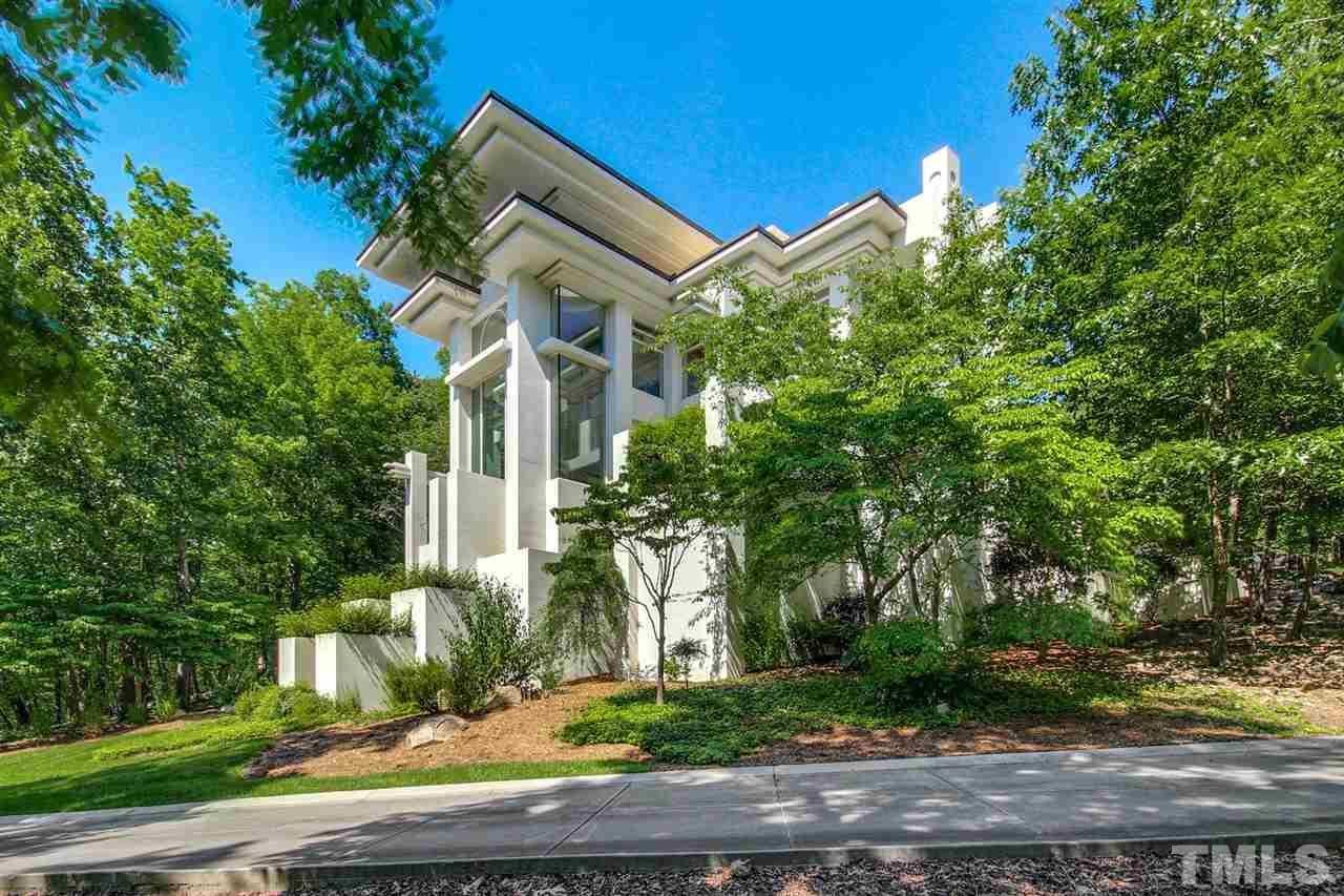 Photo of 23935 Cherry, Chapel Hill, NC 27517 (MLS # 2307548)