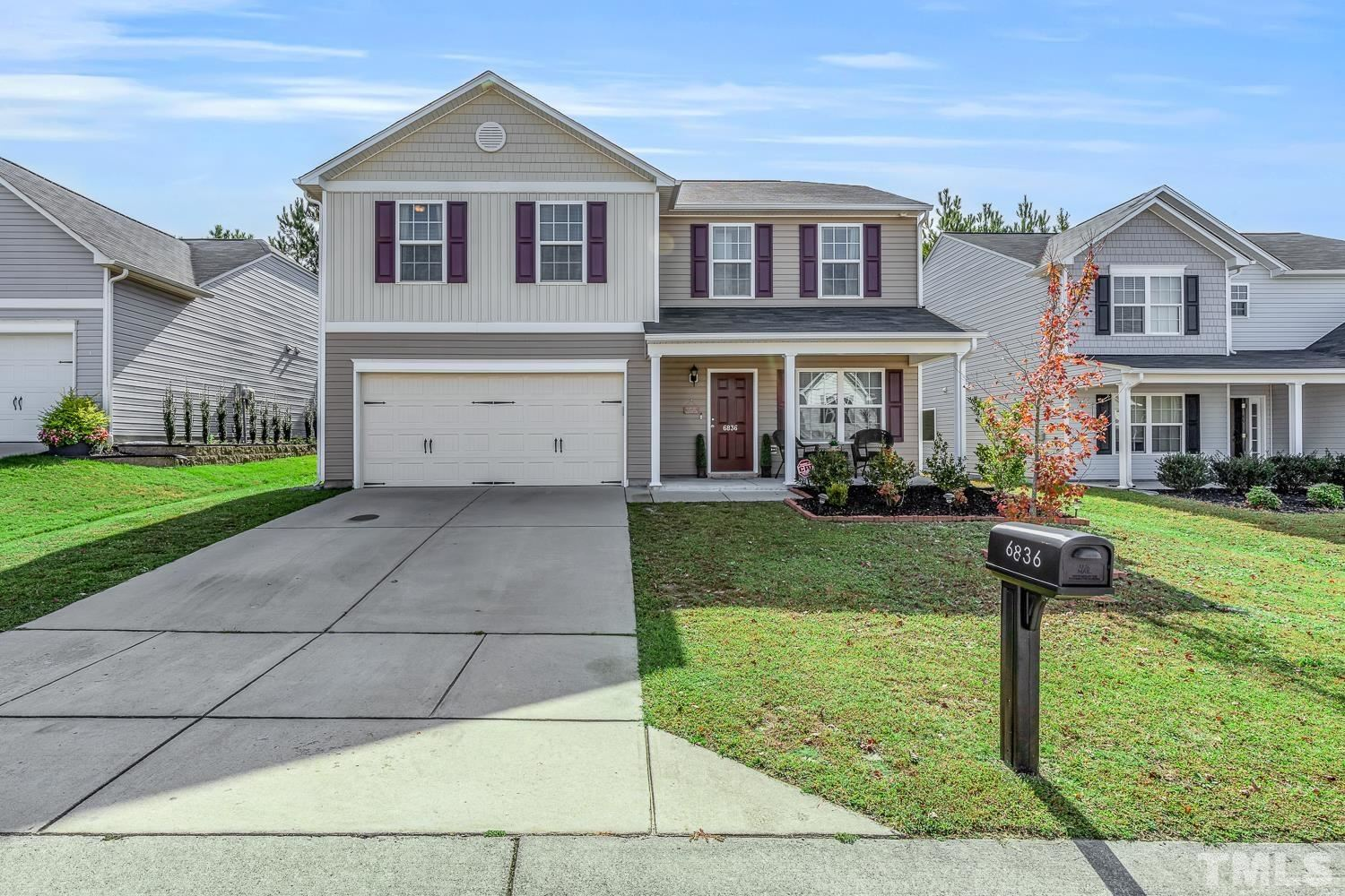 Photo of 6836 Planting Court, Raleigh, NC 27610 (MLS # 2415548)