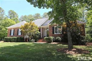 Photo of 5800 Valley Mist Court, Raleigh, NC 27613-8532 (MLS # 2268549)