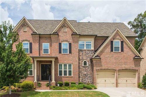 Photo of 11815 Lowery Ridge Drive, Raleigh, NC 27614 (MLS # 2335549)