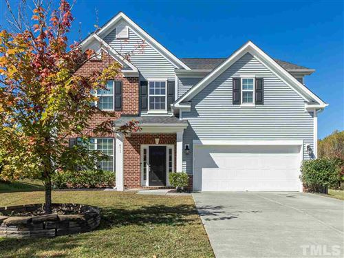 Photo of 611 Gray Head Lane, Knightdale, NC 27545 (MLS # 2349549)