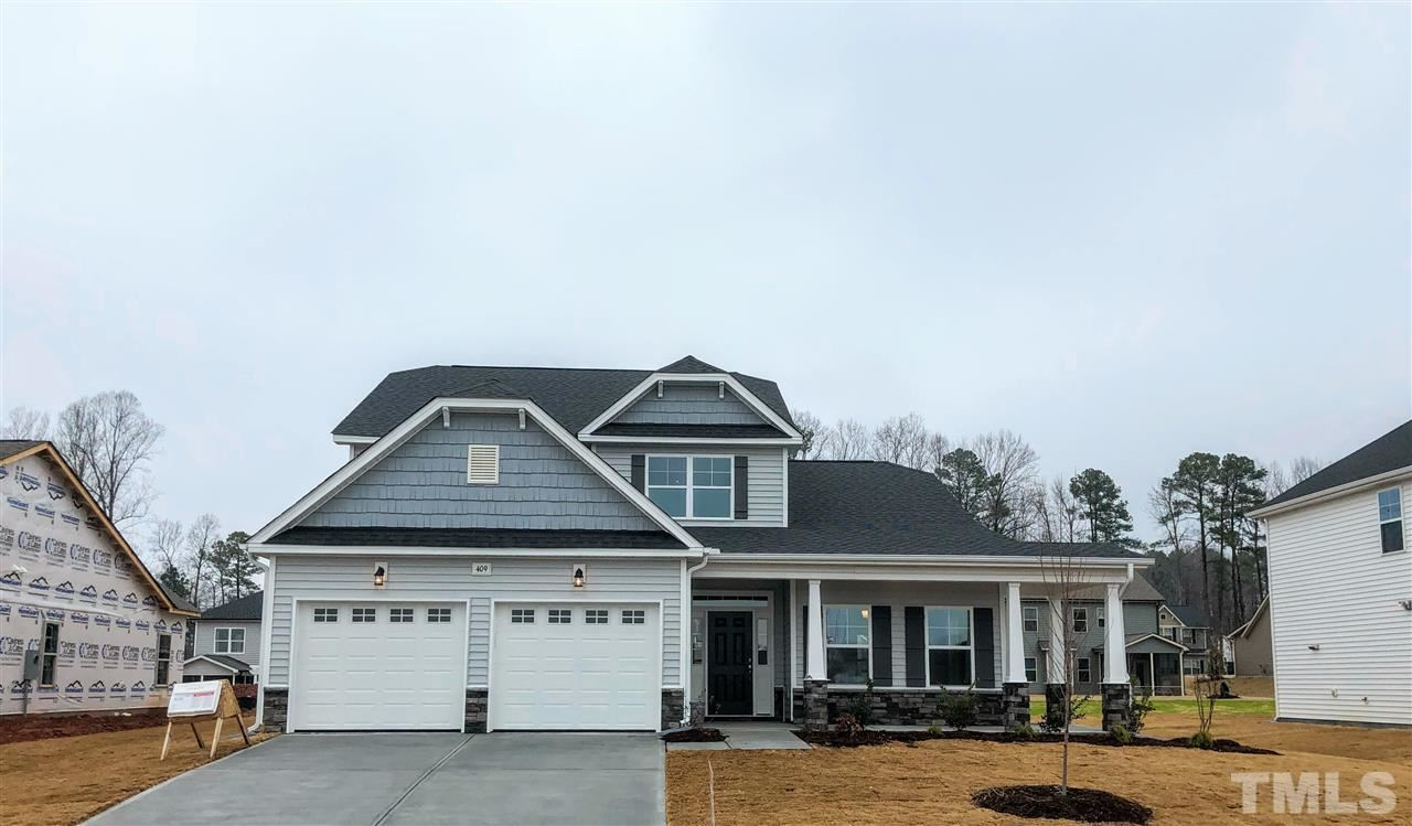 521 Richlands Cliff Drive, Youngsville, NC 27596 - MLS#: 2279549