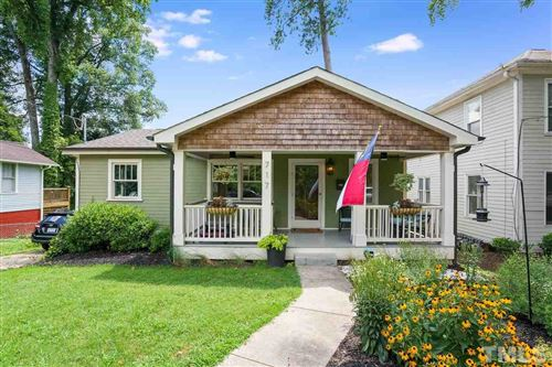Photo of 717 Dorothea Drive, Raleigh, NC 27603-2103 (MLS # 2335550)