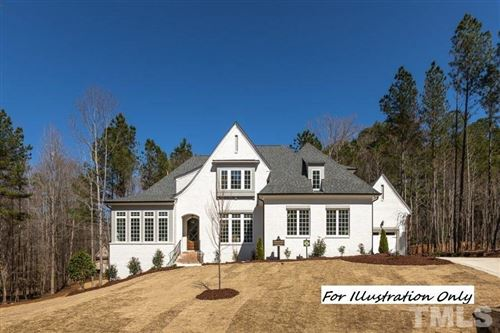 Photo of 7005 Hasentree Way, Wake Forest, NC 27587 (MLS # 2364550)