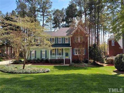 Photo of 107 Deer Valley Drive, Cary, NC 27519 (MLS # 2382550)