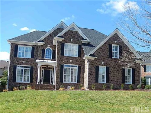 Photo of 12515 Canolder Street, Raleigh, NC 27614 (MLS # 2306551)