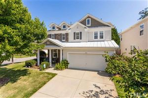 Photo of 403 Byrams Ford Drive, Cary, NC 27513-4296 (MLS # 2268552)
