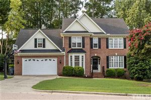 Photo of 103 Rayanne Court, Apex, NC 27502-3946 (MLS # 2273552)