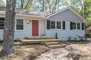 Photo of 4907 Brentwood Road, Durham, NC 27713 (MLS # 2284552)
