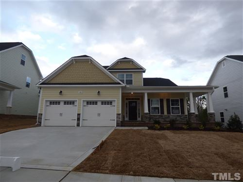 Photo of 324 Spruce Pine Trail, Knightdale, NC 27545 (MLS # 2287552)