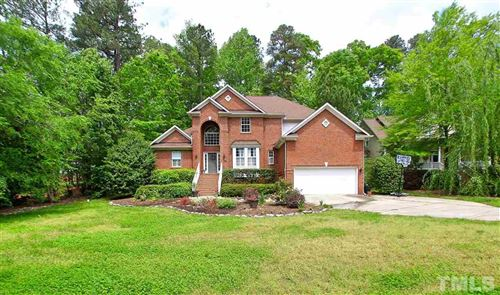 Photo of 113 Partheni Court, Cary, NC 27519-5272 (MLS # 2309552)