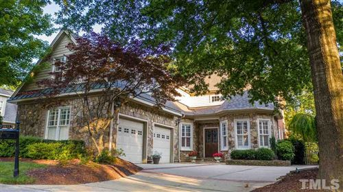Photo of 1833 Torrington Street, Raleigh, NC 27615-2590 (MLS # 2328552)