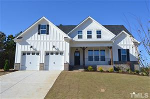 Photo of 500 Barrington Hall Drive, Rolesville, NC 27571 (MLS # 2196553)