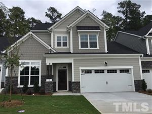 Photo of 4061 Ansley Stream Lane #59, Cary, NC 27519 (MLS # 2261553)