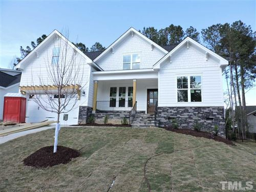 Photo of 614 Glenmere Drive, Knightdale, NC 27545 (MLS # 2277553)