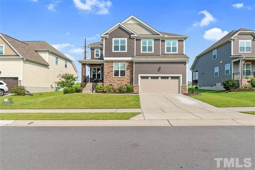 Photo of 2224 Longmont Drive, Wake Forest, NC 27587 (MLS # 2397553)