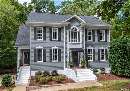 Photo of 6117 Battleford Drive, Raleigh, NC 27612 (MLS # 2408553)
