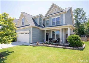 Photo of 217 Forest Haven Drive, Holly Springs, NC 27540 (MLS # 2266554)