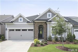 Photo of 57 Abercorn Circle, Chapel Hill, NC 27516 (MLS # 2273554)