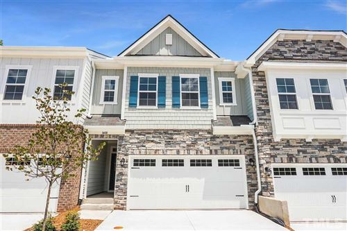 Photo of 1408 Hopedale Drive #12, Morrisville, NC 27560 (MLS # 2302554)