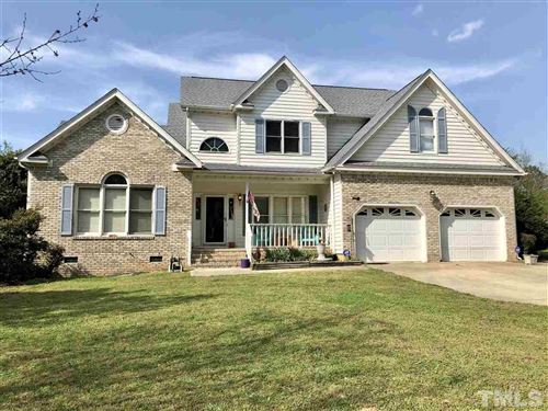 Photo of 1304 Rock Cove Road, Wendell, NC 27591 (MLS # 2309554)