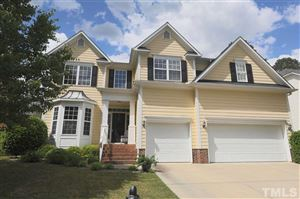 Photo of 2909 Chatelaine Place, Raleigh, NC 27614 (MLS # 2236555)