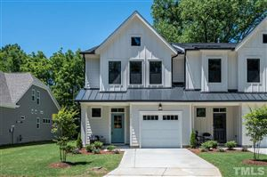 Photo of 522 Wood Street, Cary, NC 27513 (MLS # 2261555)