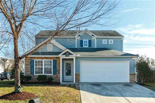 Photo of 518 Clearfield Drive, Durham, NC 27703 (MLS # 2292555)