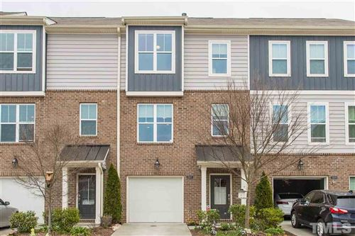 Photo of 3907 Brokenshire Street, Cary, NC 27519 (MLS # 2349555)