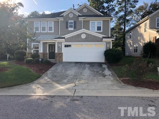 Photo of 2936 Roundleaf Court, Raleigh, NC 27604 (MLS # 2415555)