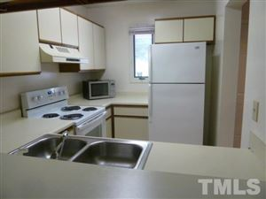Photo of 704 Martin Luther King Jr Boulevard #D-13, Chapel Hill, NC 27514 (MLS # 2273556)