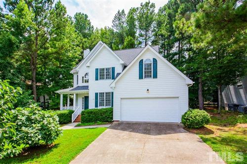 Photo of 107 Carswell Lane, Cary, NC 27519 (MLS # 2335556)