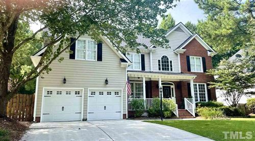 Photo of 120 Council Gap Court, Cary, NC 27513 (MLS # 2397556)