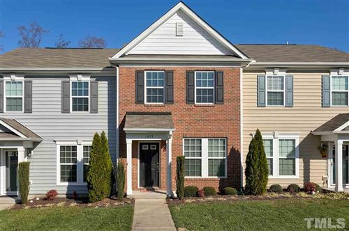 Photo of 1093 Renewal Place, Raleigh, NC 27603 (MLS # 2292557)