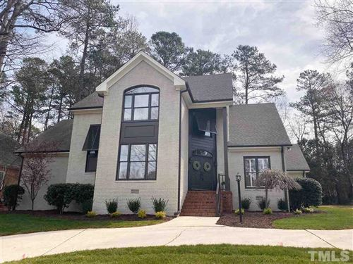 Photo of 7504 Wingfoot Drive, Raleigh, NC 27615 (MLS # 2302557)