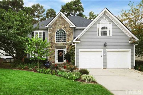 Photo of 124 Wheatsbury Drive, Cary, NC 27513 (MLS # 2348557)