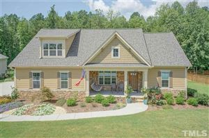 Photo of 6112 Spring Branch Circle, Raleigh, NC 27603 (MLS # 2268558)