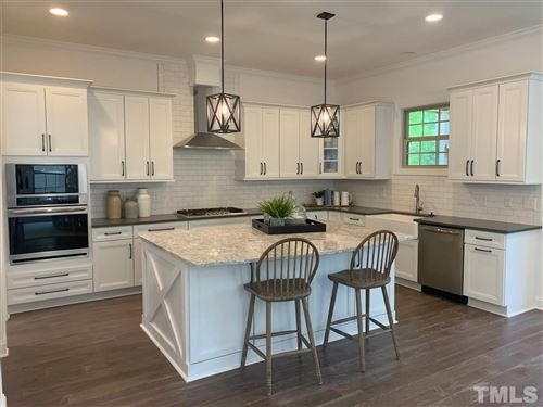 Photo of 936 Regency Cottage Place #Lot 121, Cary, NC 27518 (MLS # 2322558)