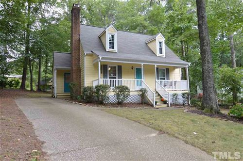 Photo of 169 Abercrombie Road, Wake Forest, NC 27587-2167 (MLS # 2343558)