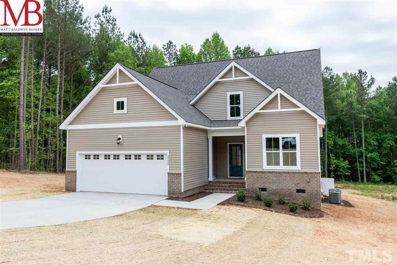 2132 Emerald Lane, Franklinton, NC 27525 - MLS#: 2331559