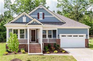 Photo of 115 Olde Liberty Drive, Youngsville, NC 27596 (MLS # 2238560)