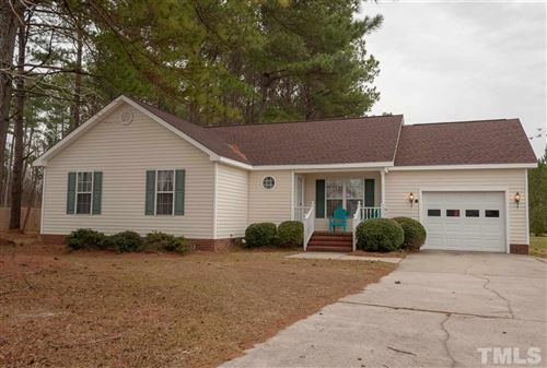 Photo of 204 Western Wayne Drive, Pikeville, NC 28763 (MLS # 2298560)