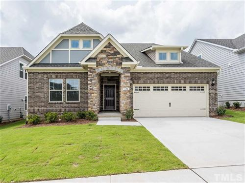 Photo of 128 Blue Hydrangea Lane, Holly Springs, NC 27540 (MLS # 2313560)