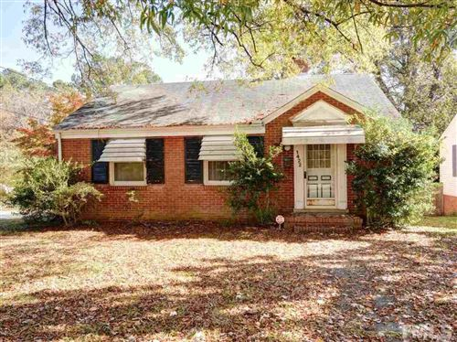 Photo of 1422 Ruffin Street, Durham, NC 27701-1215 (MLS # 2353560)
