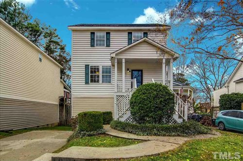 Photo of 2131 Bellaire Avenue, Raleigh, NC 27608 (MLS # 2355560)