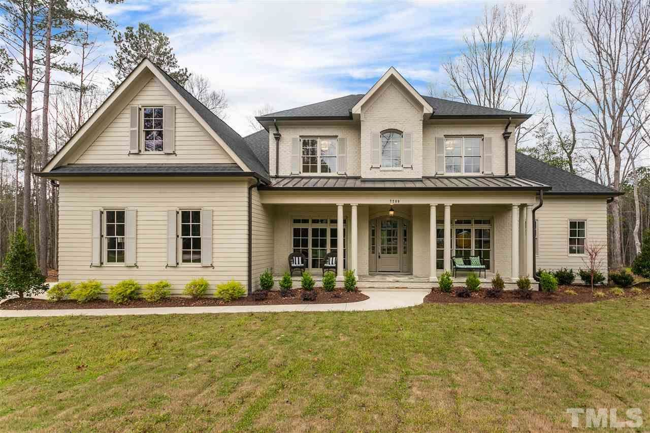 7209 Summer Tanager Trail, Raleigh, NC 27614 - #: 2257560