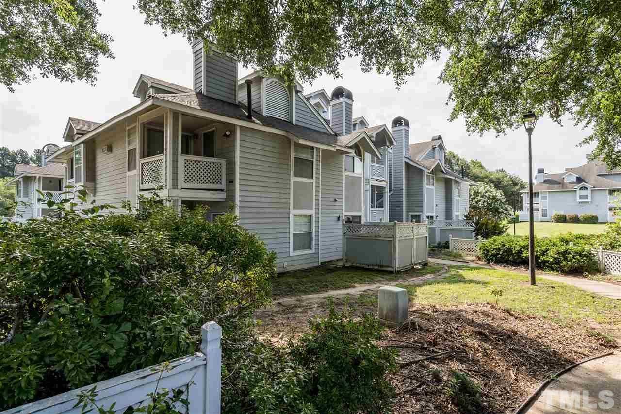 3806 Grey Harbor Drive #303, Raleigh, NC 27616 - MLS#: 2338560