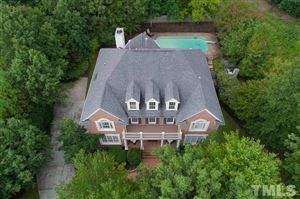 Photo of 402 Englewood Drive, Chapel Hill, NC 27514 (MLS # 2230561)