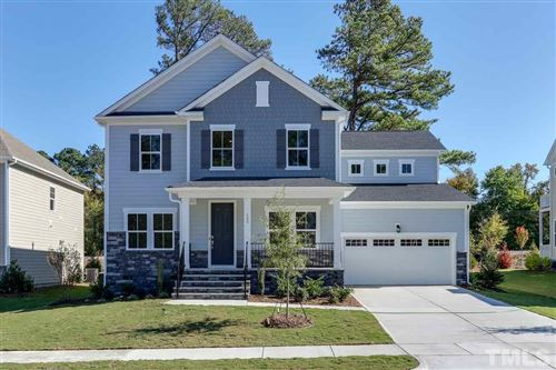 Photo of 204 Gravel Brook Court, Cary, NC 27519 (MLS # 2265561)