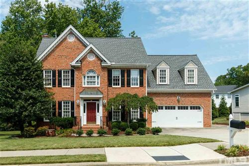 Photo of 8341 Fountain Park Drive, Raleigh, NC 27613 (MLS # 2322561)